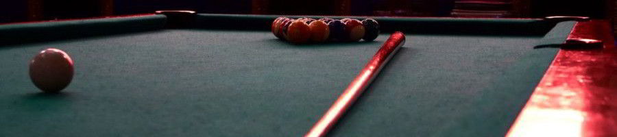 bend pool table recovering featured