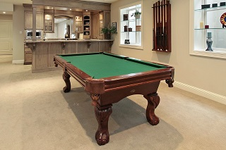 Pool Table Installations In Bend Guaranteed Pool Table Setup - Move my pool table